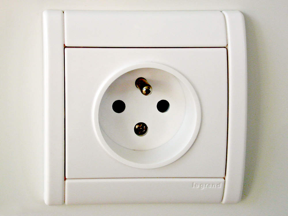 Genoeg Geaard en niet-geaard stopcontact: wat is het verschil MZ09